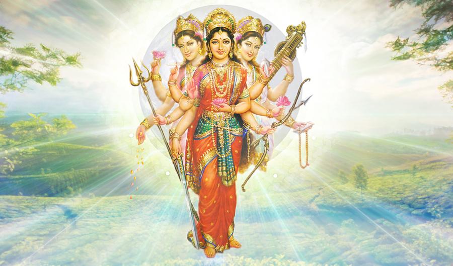 Предсказание о Матери Мира, Будде Майтрейе и Кармапе