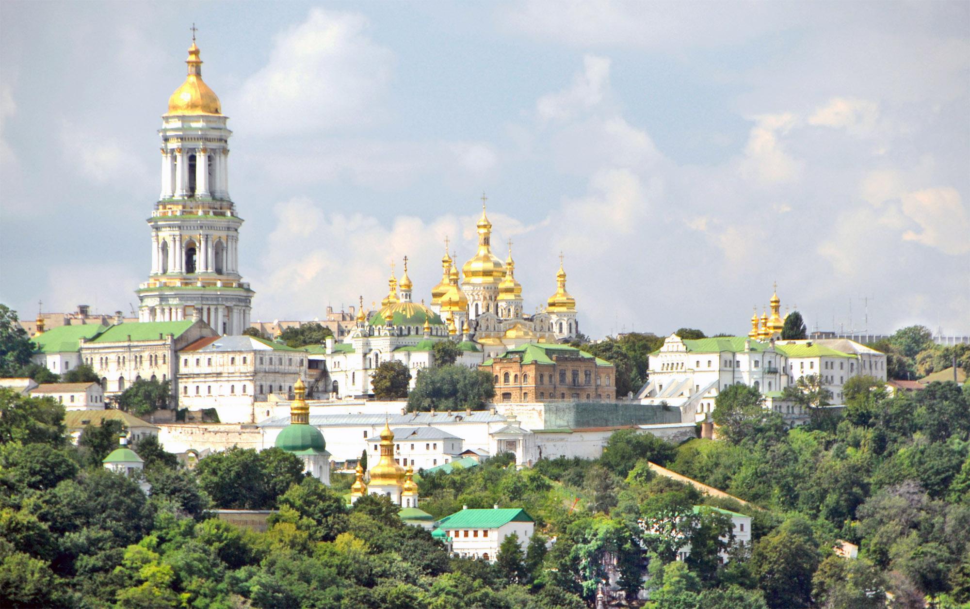 7 предсказание об Украине