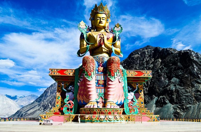 Предсказание о Буддизме