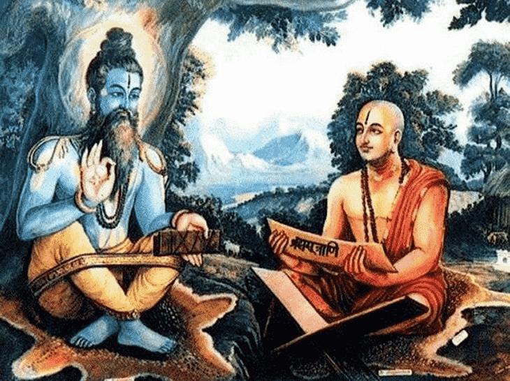 Вслед за Гуру, что такое духовная практика.