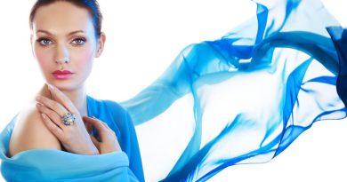 Ангелы голубого света и дух Украины