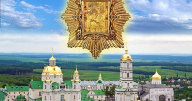 6 предсказание об Украине