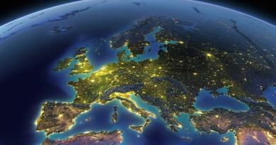 Что ждёт Европу в будущем и предсказание для Белоруссии