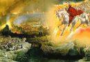Предсказание из Тибета о нынешнем времени