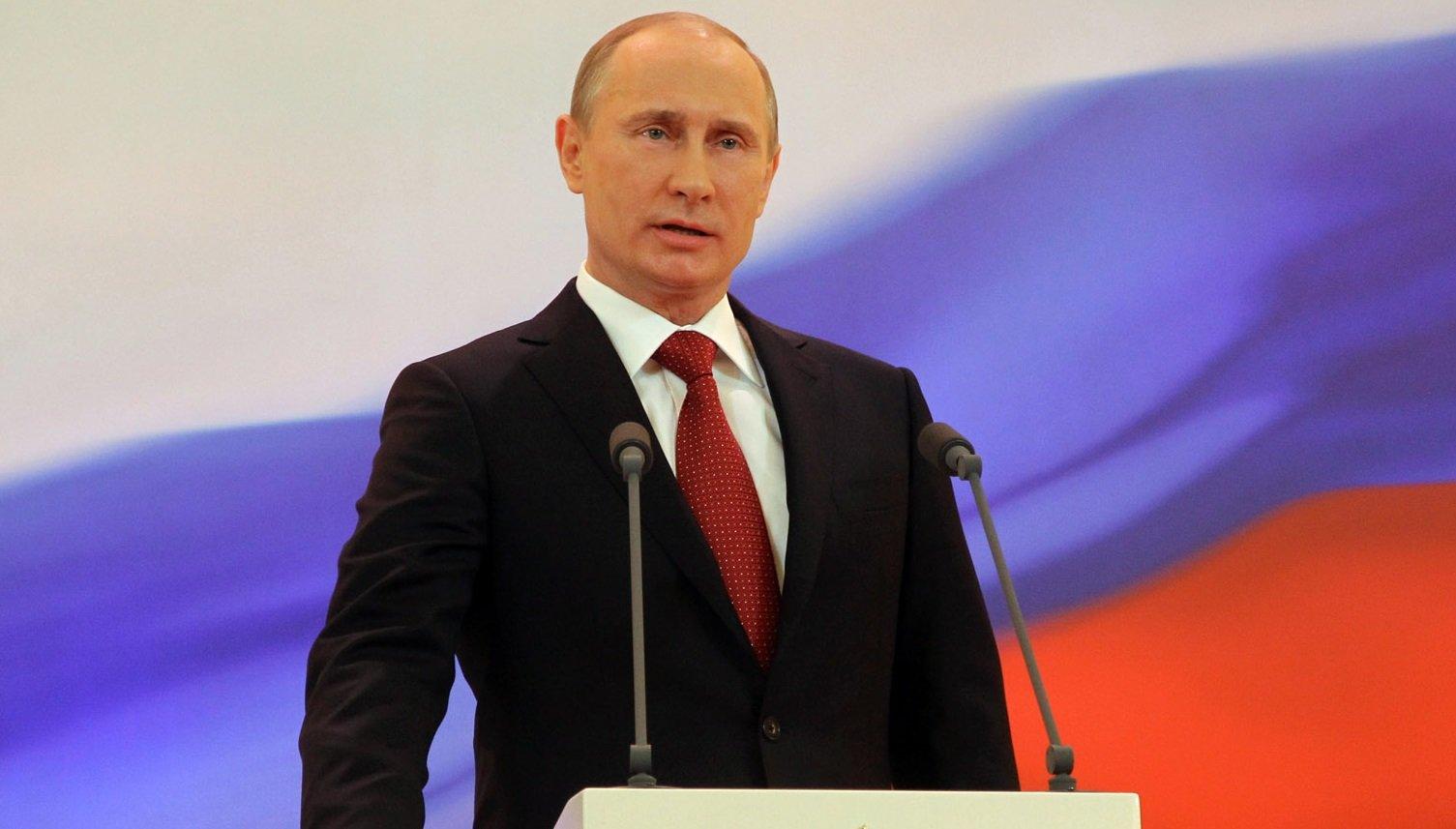 Путин и Мишустин — предсказание
