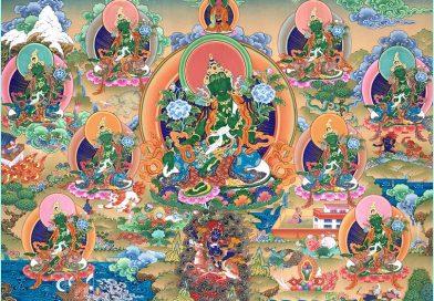 Боги Тибета (часть 1)