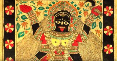 Боги Тибета (часть 2)