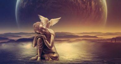 Где взять духовную силу, падение духов в Ад