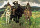 Предсказание — воссоединение Украины, Белоруссии и России